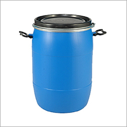 50 Ltr Full Open Top Drum