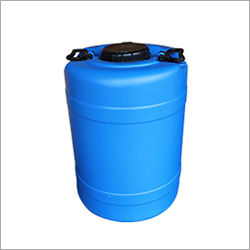 50 Ltr Wide Mouth Drum