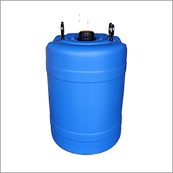 50 Ltr Narrow Mouth Drum
