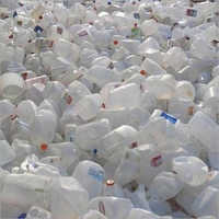 LDPE Bottle Scrap
