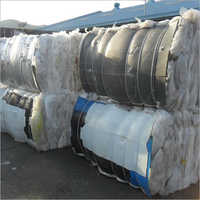 Waste LDPE Scrap
