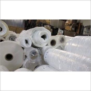 Plastic Polythene Scrap