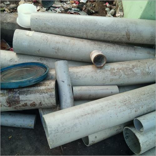 PVC Core Pipe Scrap