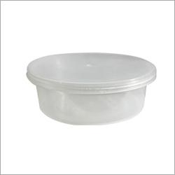 Plastic Casata Container