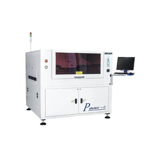 GKG PMAX8 SMT Stencil Printer