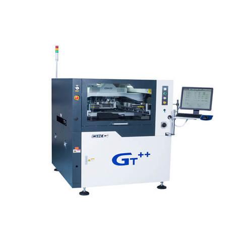 GKG GT++ SMT Stencil Printer
