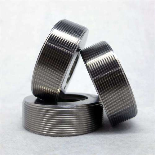 Thread Rolling Cylindrical Dies