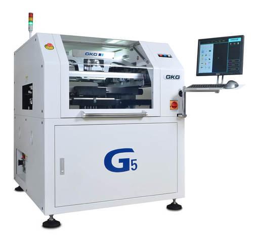 GKG G5 Fully Automatic SMT Stencil Printer
