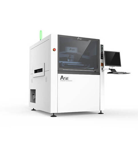 ASE SMT Stencil Printer