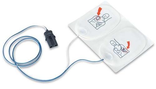 AED Defibrillator Pads