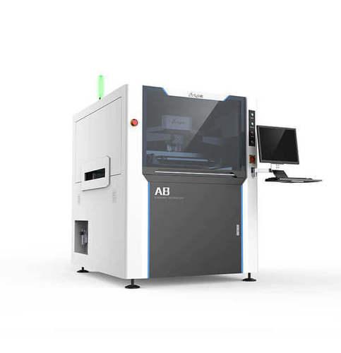 A8 SMT Stencil Printer