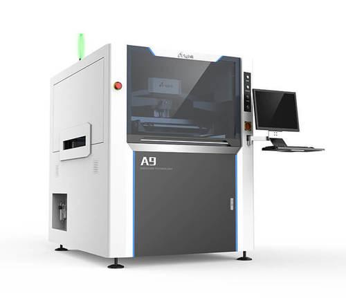 A9 Solder Paste Printer