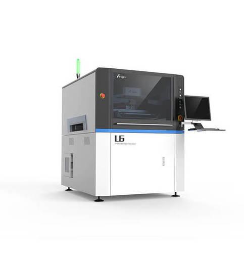 L6 SMT Stencil Printer