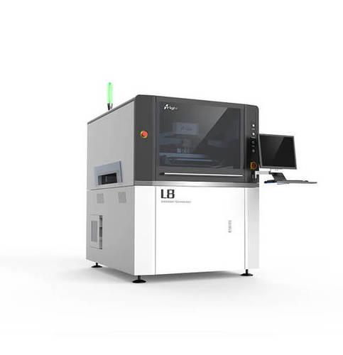 L8 SMT Stencil Printer