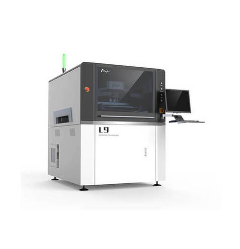 L9 SMT Stencil Printer