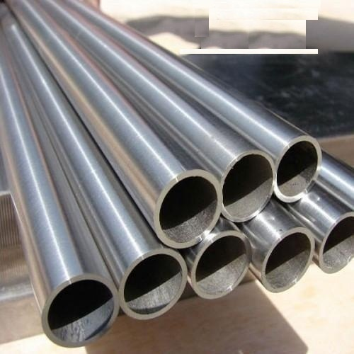 SS 321 Seamless Pipes