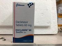 DACLAWIN  daclatasvir 60mg