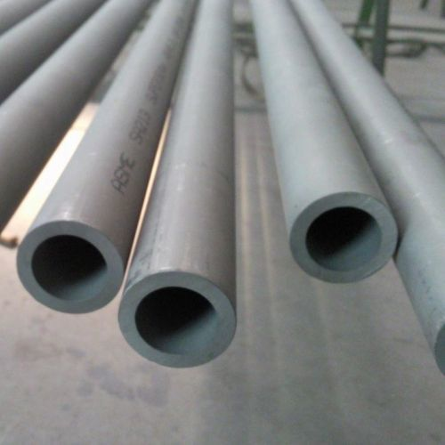 SS 304L Seamless Pipes