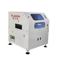 China Automatic Solder paste printer for SMT assembly line Factory Supplier