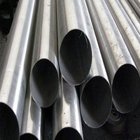 SS 304H Seamless Pipes