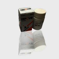 HEPCVIR sofosbuvir 400mg