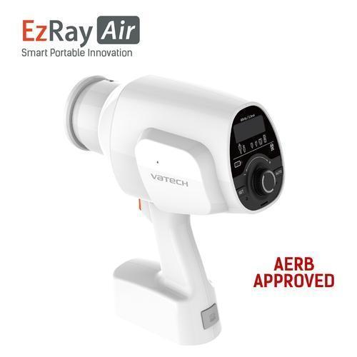 EzRay Air Portable X-Ray