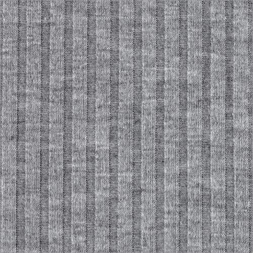 Stripe Rib Fabric