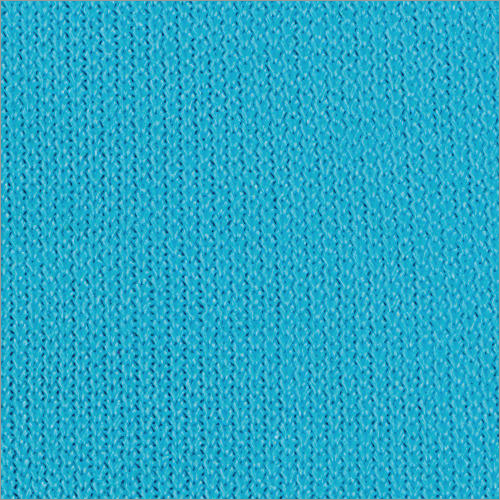 Sky Blue Interlock Knitting Fabric