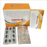Trace Elements Softgel Capsule