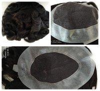 Australia Men's Toupee/Patch Hair Replacement Unit