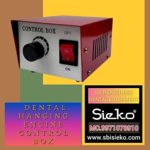 Electronic Dental Control Box