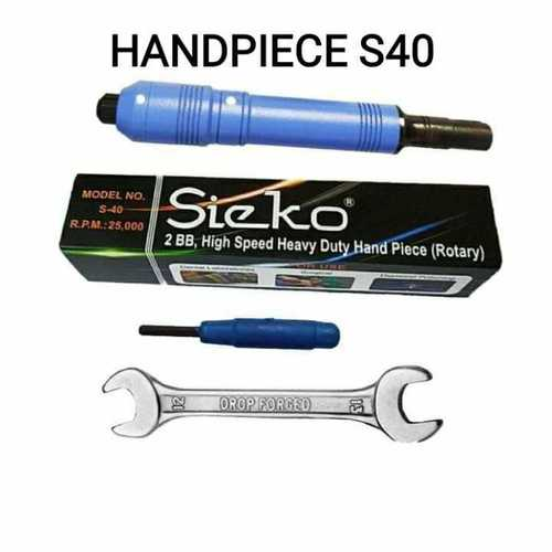 High Speed Dental Lab Handpiece