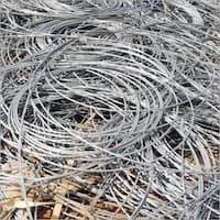 HTGS Wire Scrap