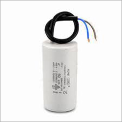 Power Electrical Capacitor