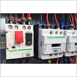 Electrical Overload Relay