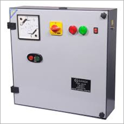 Automatic Submersible Pump Control Panel