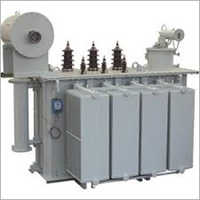 Oil Immersed Transformer