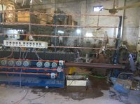 GLASS BEVELING MACHINE SKE-9B