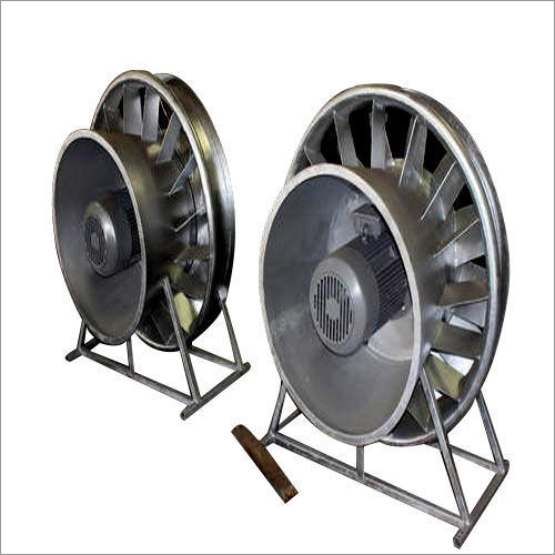 Vane Axial Fan