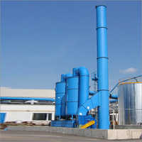 Industrial Air Scrubber plant