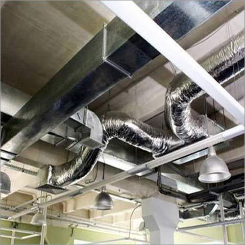 Industrial Air Ventilation System machine