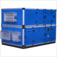 Air Handling Unit machine