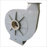 High Pressure Centrifugal Air Blower
