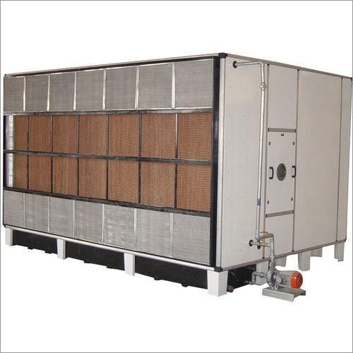 Air Washer Unit machine