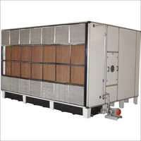 Air Washer Unit machine