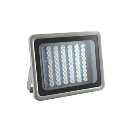 100-120W LED Flood Light (With Lense)