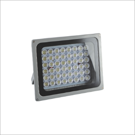 60-80W LED Flood Light (With Lense)