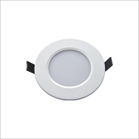 18W LED Backlit Panel  Round