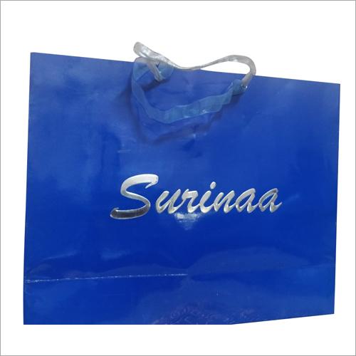 Designer customized Paper Bag