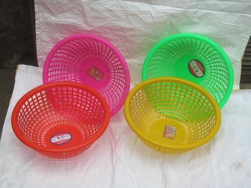 Plastic Tokra